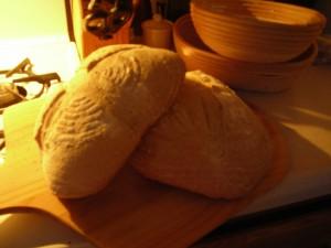 Appetite for Life - Baking Bread
