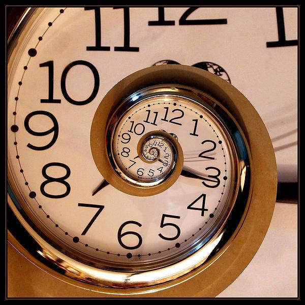 time management equals self management